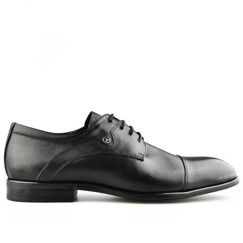 мъжки елегантни обувки черни 0141201