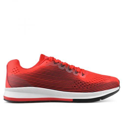 мъжки ежедневни обувки червени 0136939 0136939