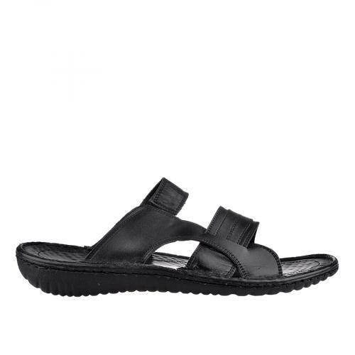 Мъжки сандали и чехли