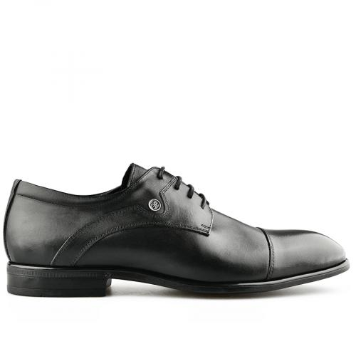 мъжки елегантни обувки черни 0141202