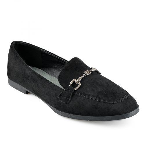 дамски ежедневни обувки черни 0139608 0139608