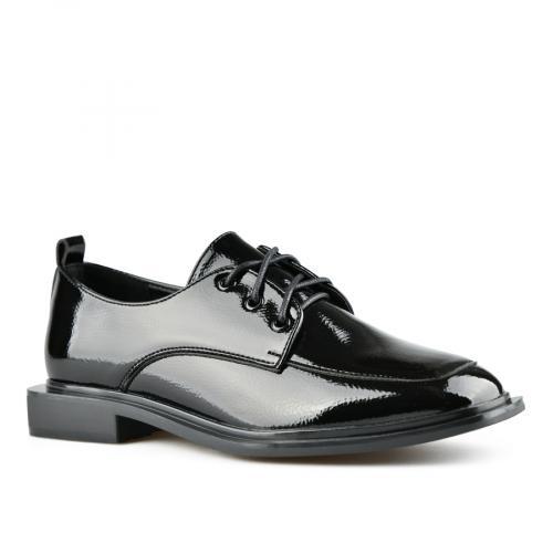 дамски ежедневни обувки черни 0144955