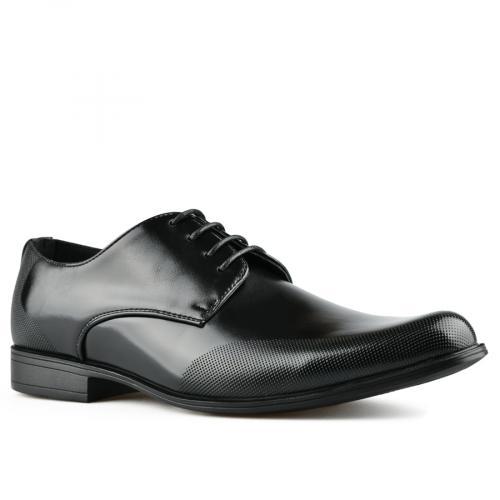 мъжки елегантни обувки черни 0143326