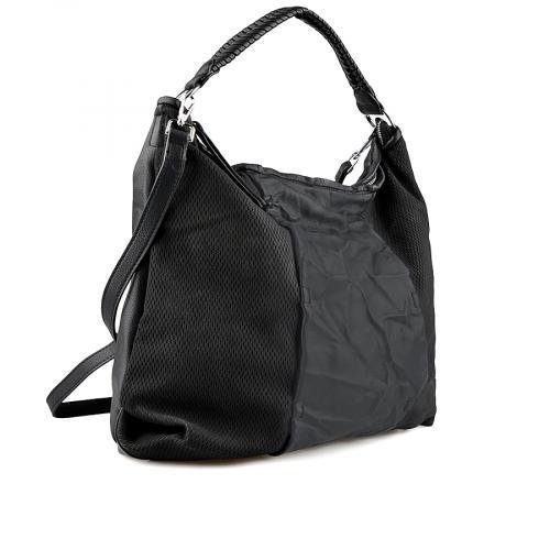 дамска ежедневна чанта черна 0137940