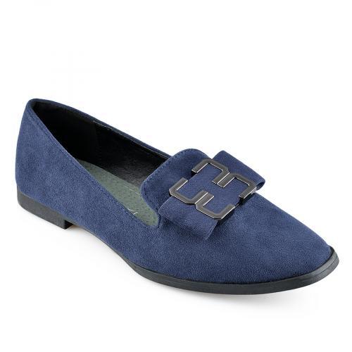 дамски ежедневни обувки сини 0139605 0139605