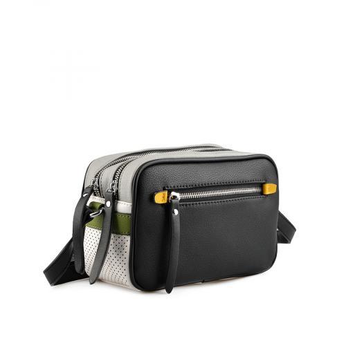 дамска ежедневна чанта черна 0137963