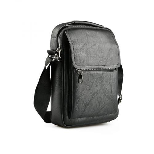 мъжка ежедневна чанта черна 0141600
