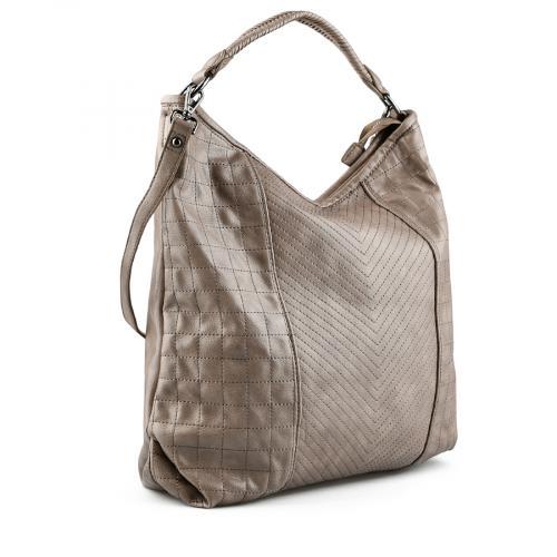дамска ежедневна чанта кафява 0143377