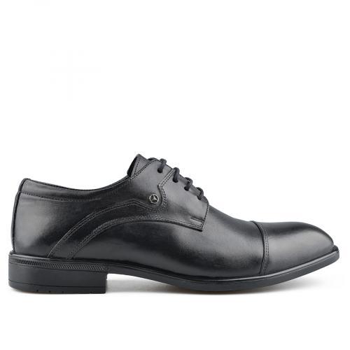 мъжки елегантни обувки черни 0139485