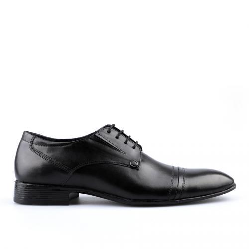 мъжки елегантни обувки черни 0124457