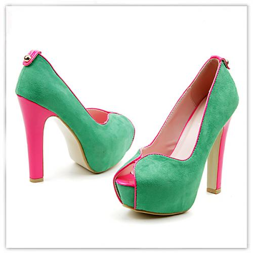 дамски елегантни обувки 0116861
