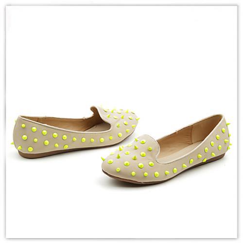 дамски обувки бежови 0117065