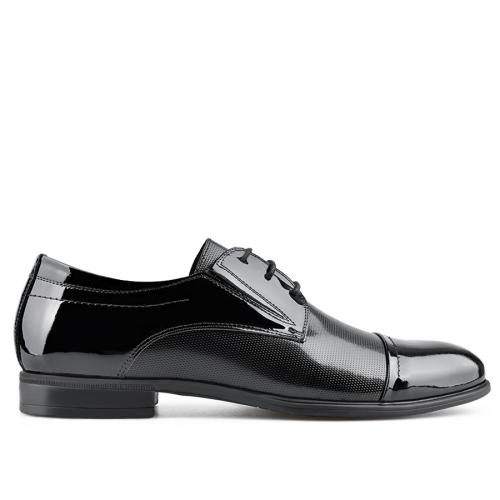 мъжки елегантни обувки черни 0138494