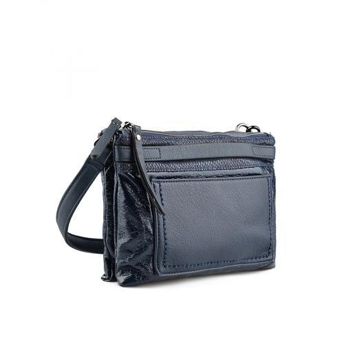 дамска ежедневна чанта черна 0139192