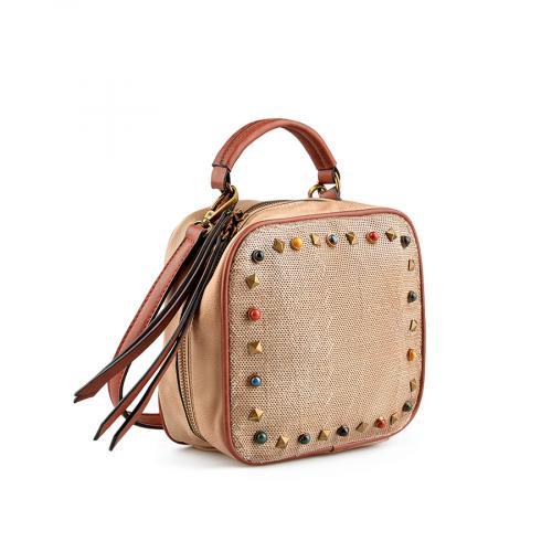 дамска ежедневна чанта кафява 0137995