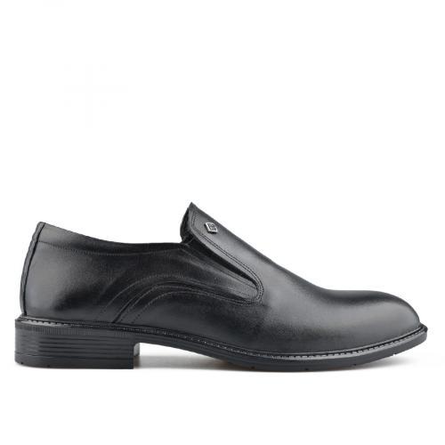 мъжки елегантни обувки черни 0139478