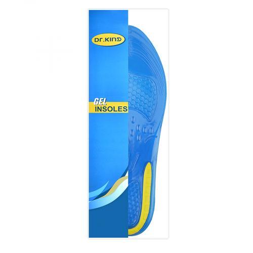 гел стелка за дамски обувки 0136263