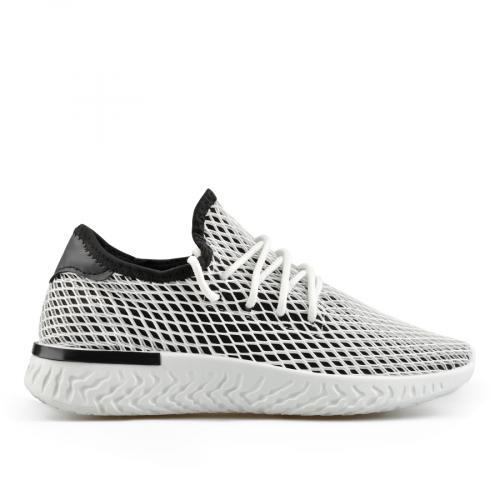 дамски ежедневни обувки черни 0137860