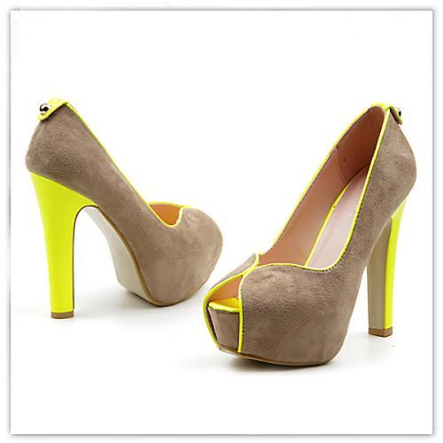 дамски елегантни обувки 0116862