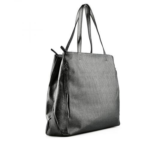 дамска ежедневна чанта черна 0141872