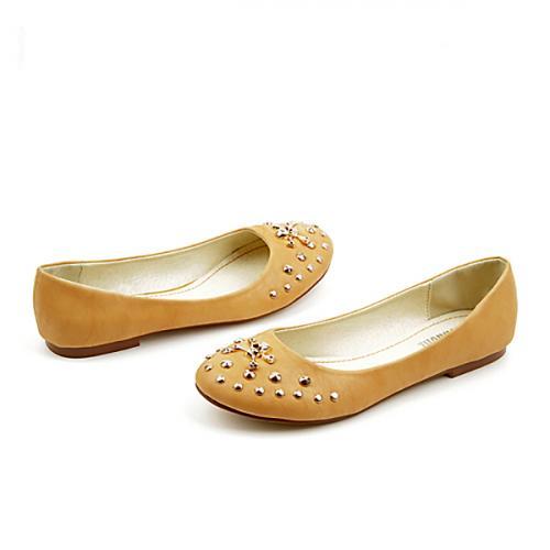 дамски ежедневни обувки 0116541