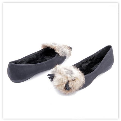 дамски ежедневни обувки черни 0111360
