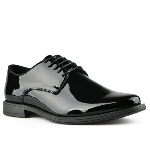 мъжки елегантни обувки черни 0143797