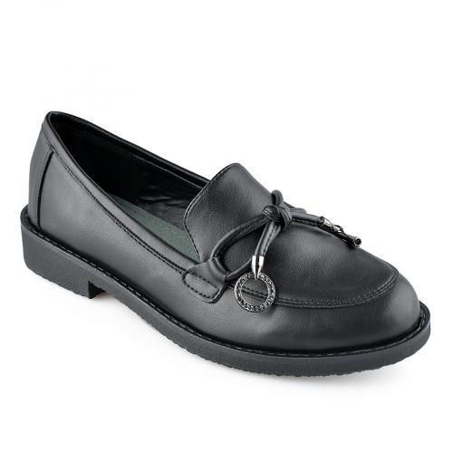 дамски ежедневни обувки черни 0139602 0139602