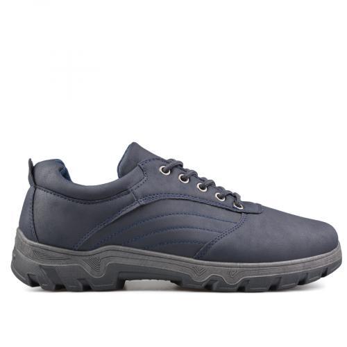 мъжки ежедневни обувки тъмно сини 0135111