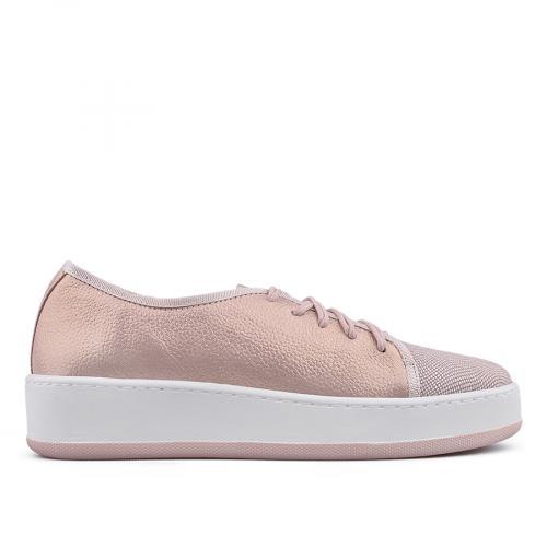 дамски ежедневни обувки розови 0134718