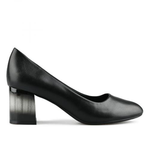 дамски елегантни обувки кафяви 0142419