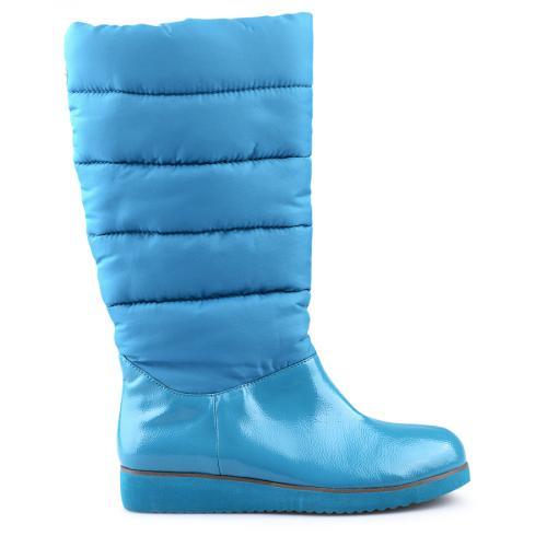 дамски ежедневни ботуши сини само 41 номер 0120489
