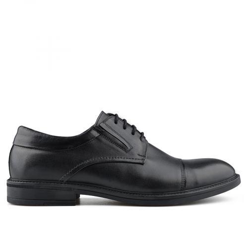 мъжки елегантни обувки черни 0139482