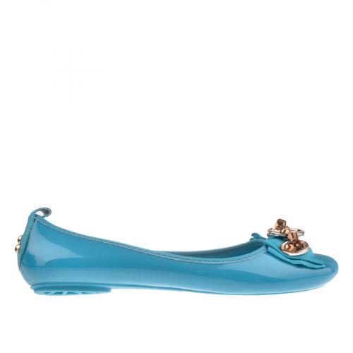 дамски обувки сини 0109994