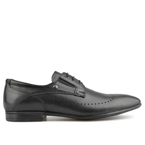мъжки елегантни обувки черни 0138282 0138282