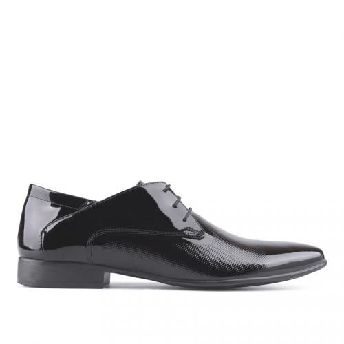 мъжки елегантни обувки черни 0127466