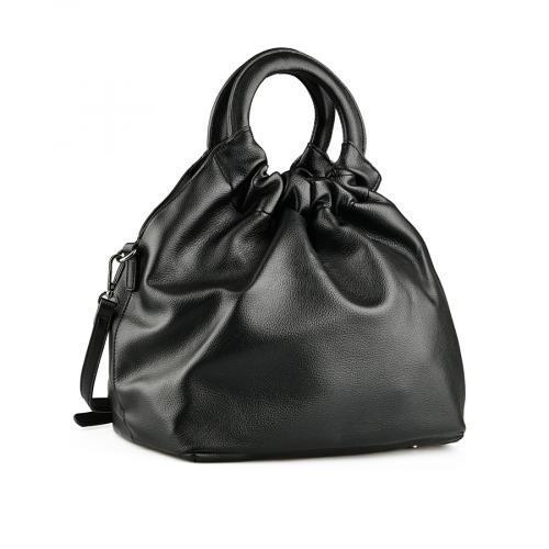 дамска ежедневна чанта черна 0145242