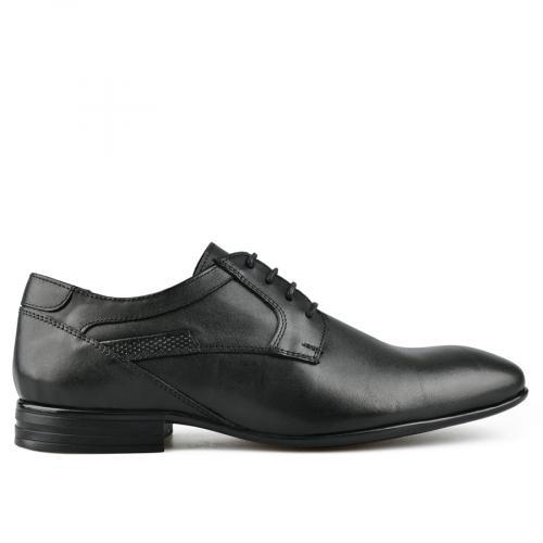 мъжки елегантни обувки черни 0144262
