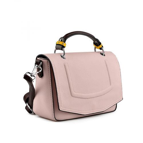 дамска ежедневна чанта розова 0138672