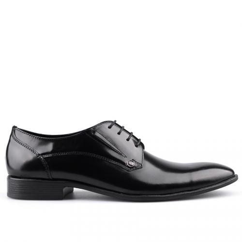 мъжки елегантни обувки черни 0124453