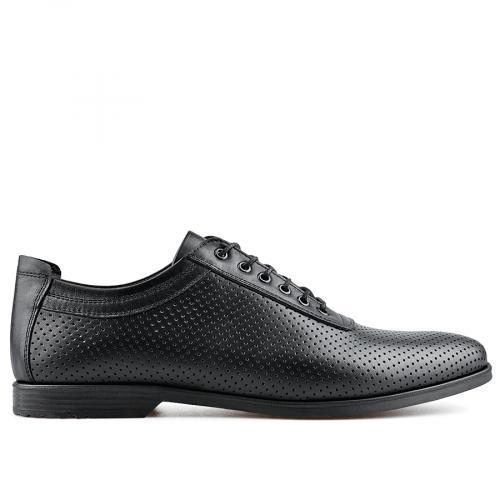 мъжки елегантни обувки черни 0138219