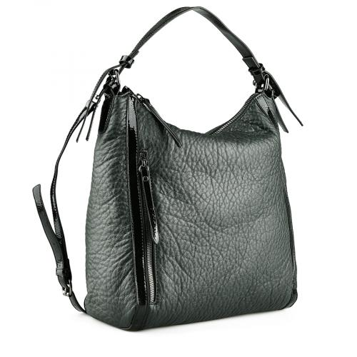 дамска ежедневна чанта  зелена 0145270