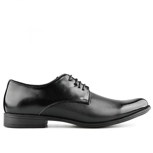 мъжки елегантни обувки черни 0140538