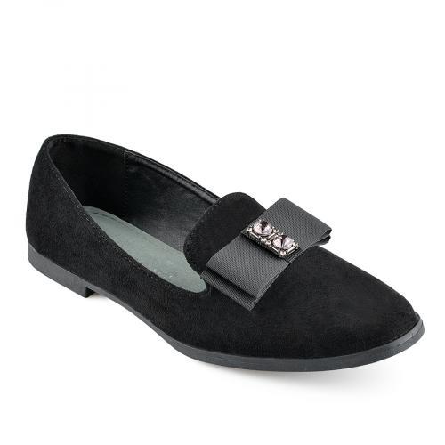 дамски ежедневни обувки черни 0139612 0139612
