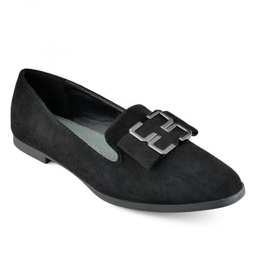 дамски ежедневни обувки черни 0139603 0139603