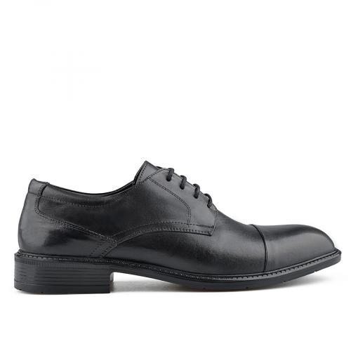 мъжки елегантни обувки черни 0139483