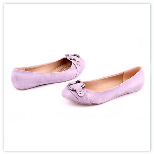 дамски обувки лилави 0109435