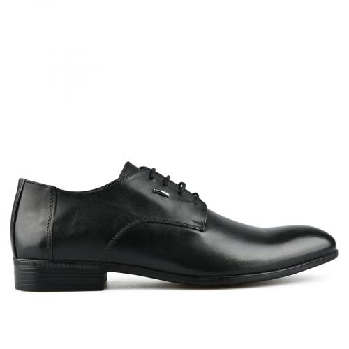 мъжки елегантни обувки черни 0144275