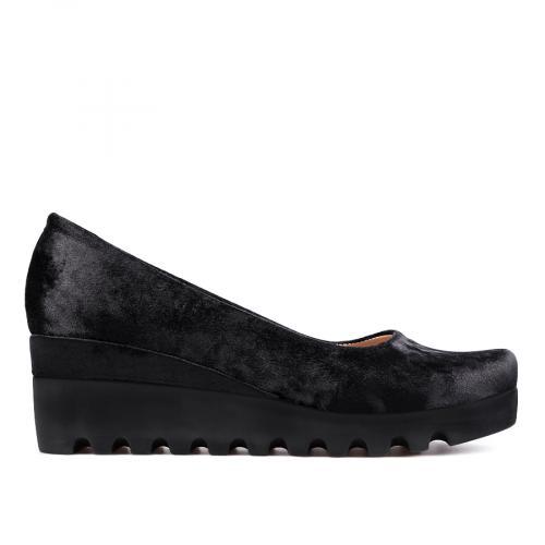 Дамски обувки с платформи