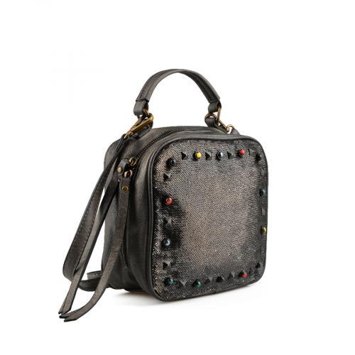 дамска ежедневна чанта черна 0137994
